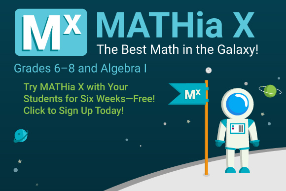 Beat the Summer Slide with MATHia X