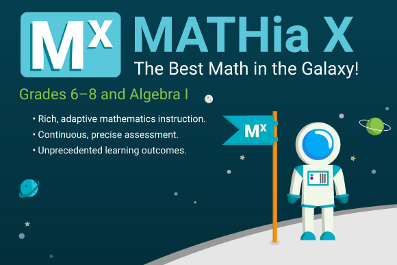 Learn More About MATHia X