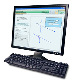 Carnegie Learning Adaptive Math Software Solutions
